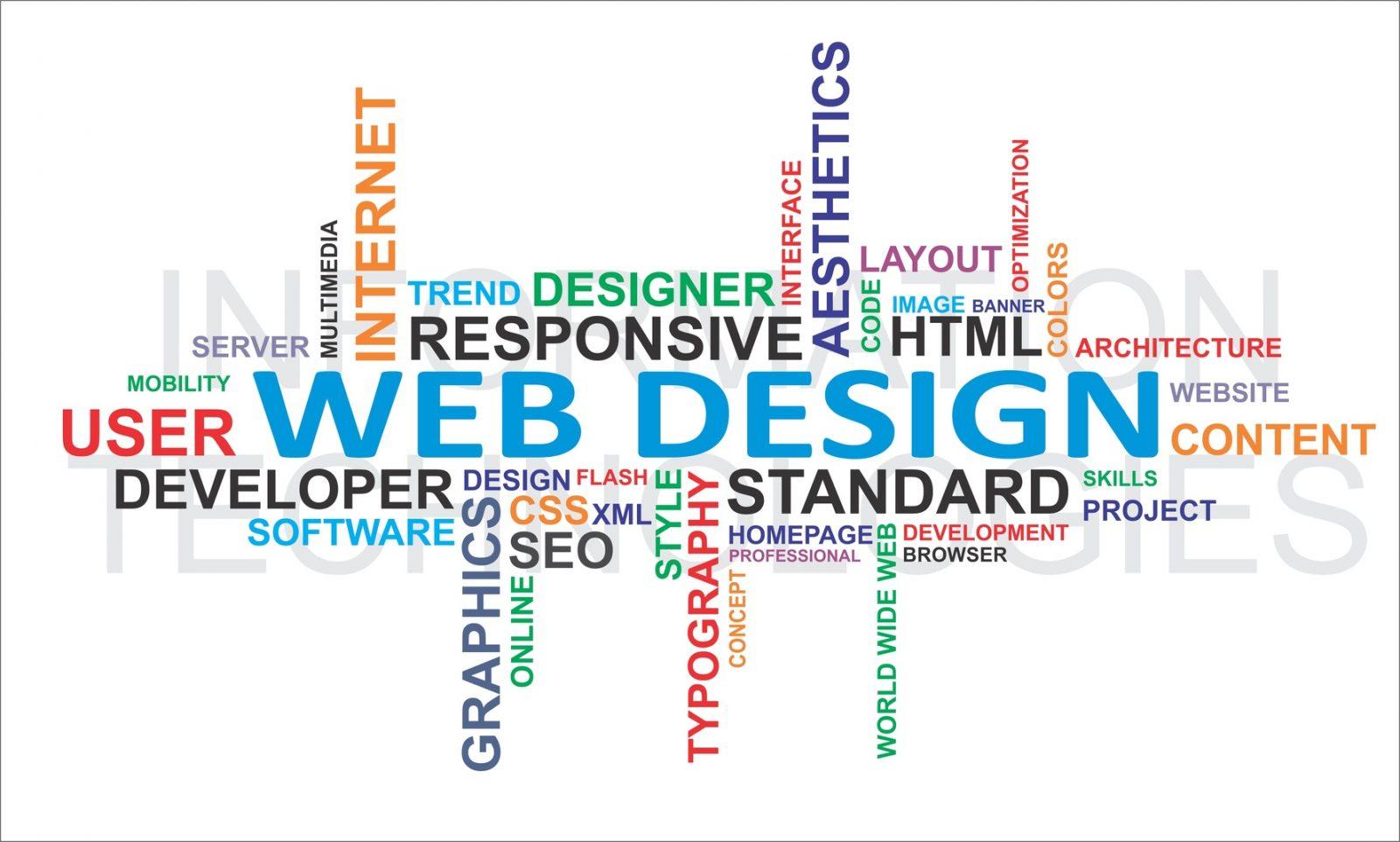 Somaliland  WEB  DESIGN