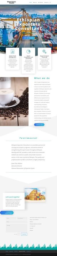 Somaliland web hosting