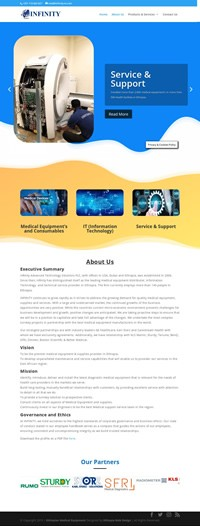 web design Somaliland